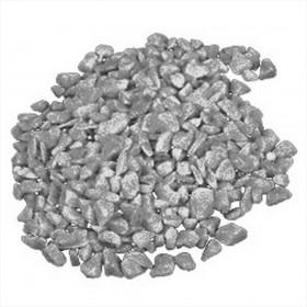 PEDRES NUGGET 4-6mm sac 5 kg PLATA