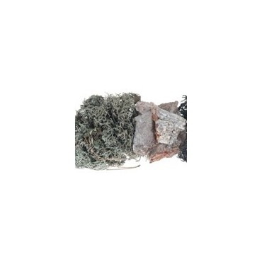 Mat. Vegetales y fibras